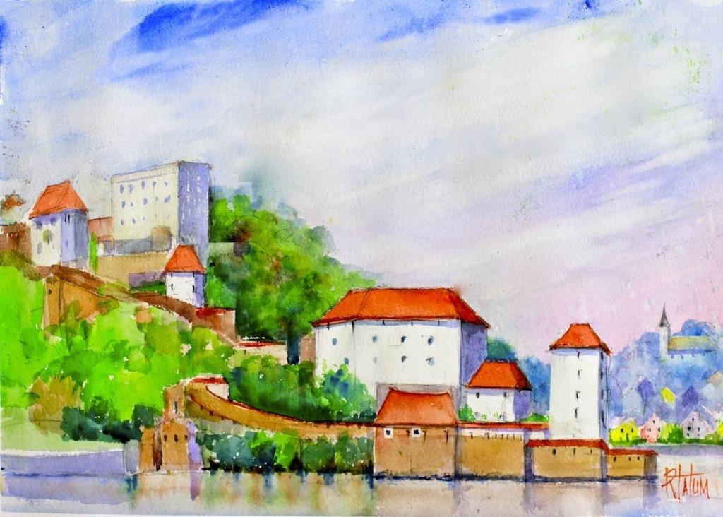 Archbishop's Castle,